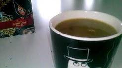 Brazil kahvi tosi tumma hd