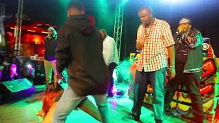 POSITION - ETHIC FT THE KANSOUL (OFFICIAL PERFORMANCE)
