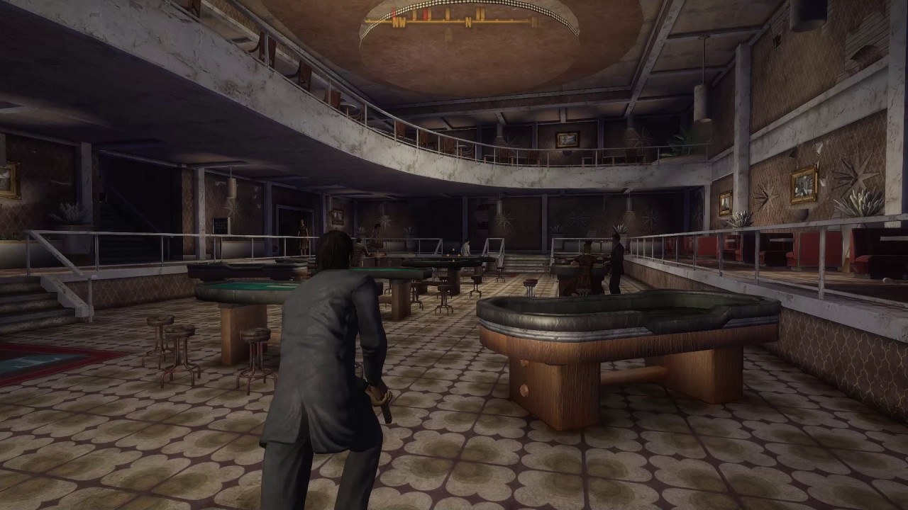 Fallout New Vegas Mods Pc Going John Wick By Aerystmd