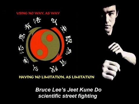 Bruce Lee's  - Jeet Kune Do