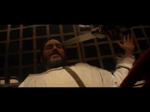 Paul, Apostle Of Christ Official Trailer  Now Playing