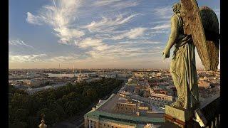 Топ-10 Интересные факты о Санкт-Петербурге. 2016 Питер Спб достопримечательности фото видео.