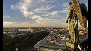 Фото Жизнь Санкт - Петербург  Достопримечательности.  LIFE.(Санкт-Петербу́рг основан 16 [27] мая 1703 (с 18 [31] августа 1914 до 26 января 1924 — Петрогра́д, с 26 января 1924 до 6 сентябр..., 2014-10-28T12:53:10.000Z)