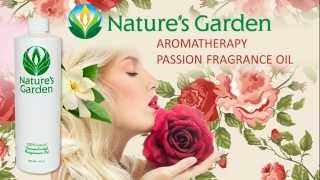Aromatherapy Passion Fragrance Oil - Nature