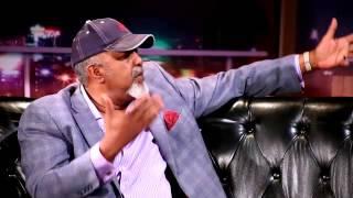 Seifu on EBS: አርቲስት አበበ ባልቻ   Abebe Balcha Part 1