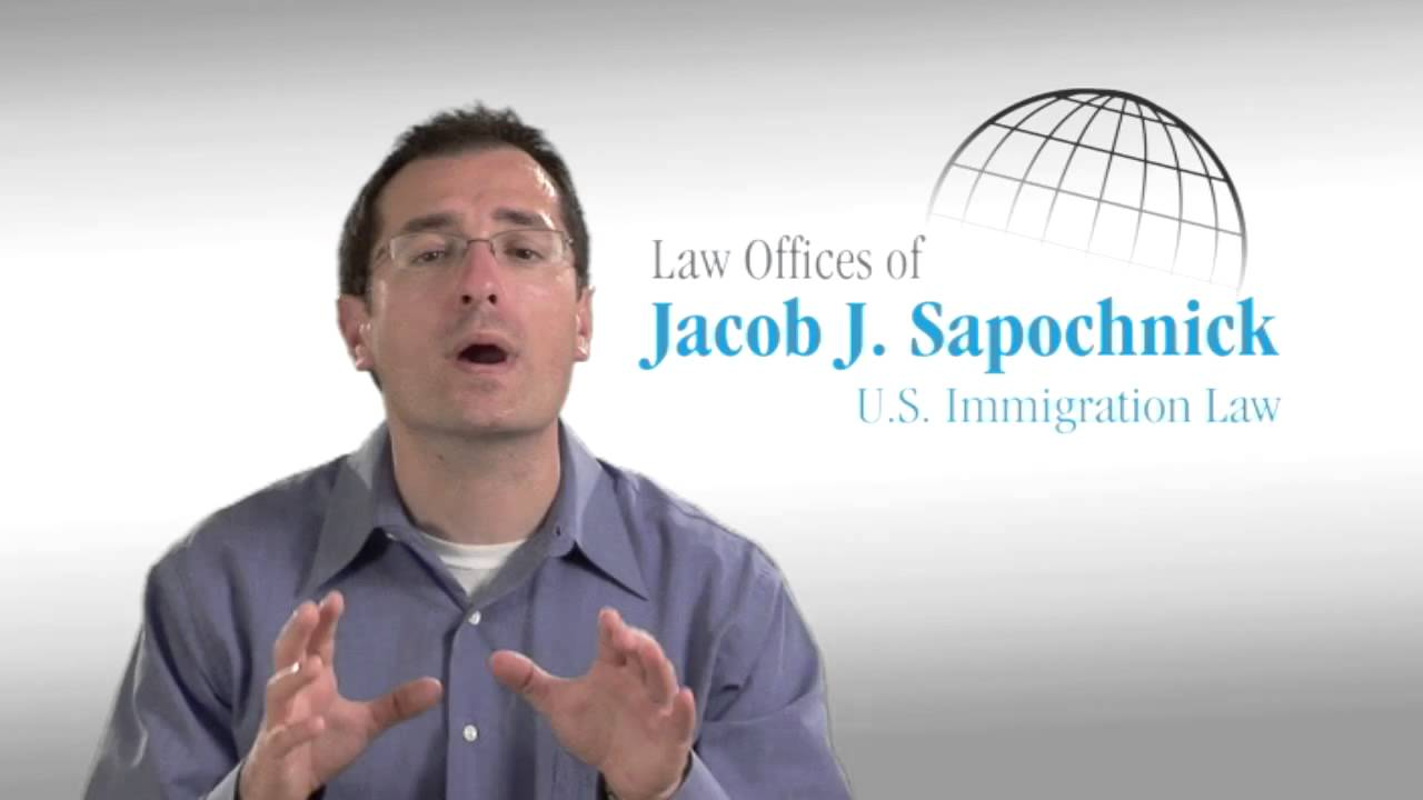 i601 waiver example - YouTube