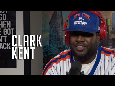 DJ Clark Kent Tells the Story of Introducing Jay Z & BIG, Why Young DJs Are Trash & His Sneaker Expo