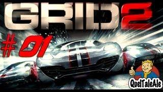 Grid 2 - Gameplay ITA - Let