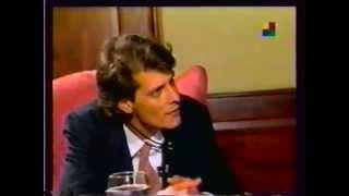 Mario Pergolini entrevista a Bill Gates - 1996