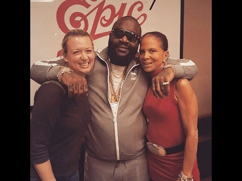 Rick Ross Leaves Def Jam and Signs to Epic Records.