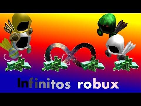 Como ganhar robux infinitos em menos de 3 minutos