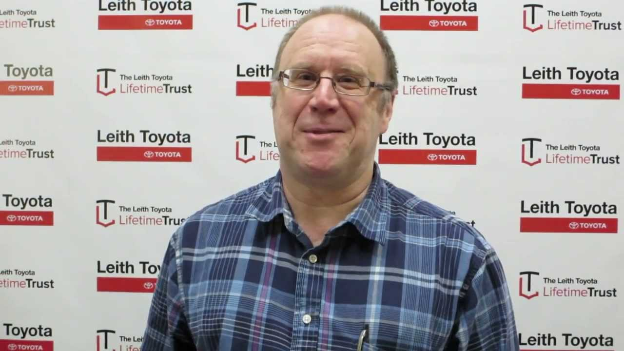 Great Deal At Leith Toyota Raleigh For Sale NC