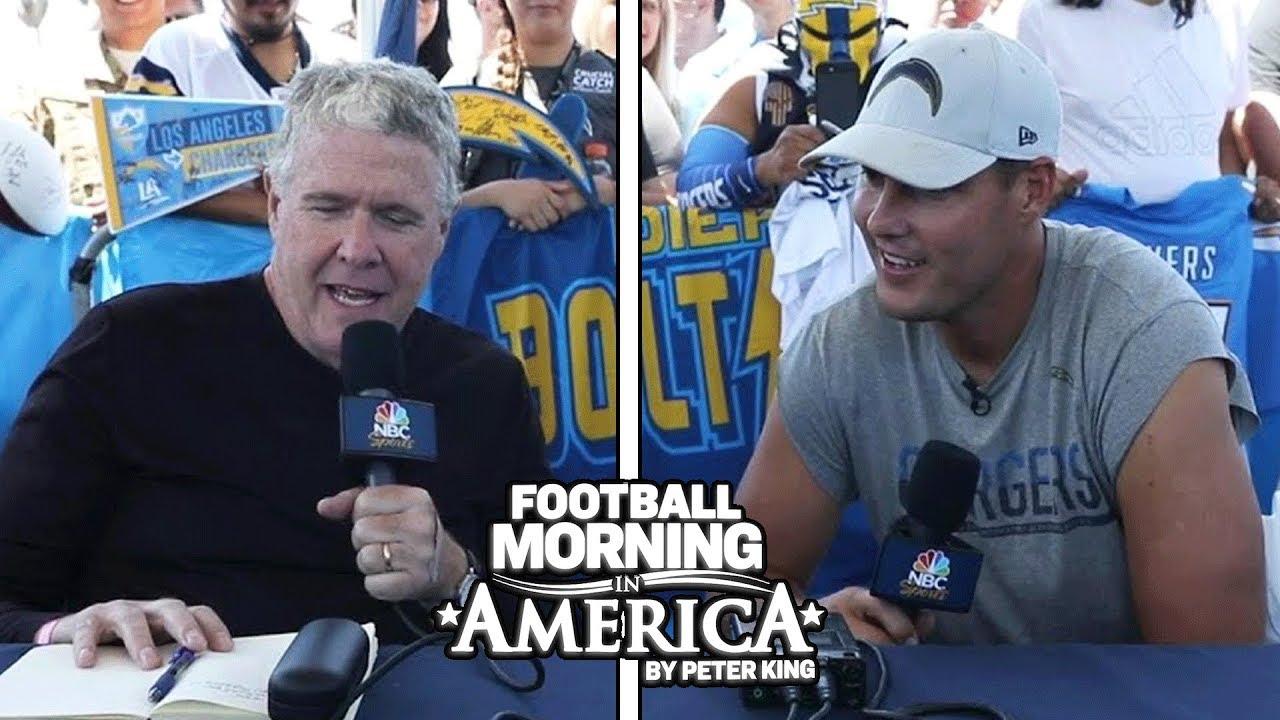 542faba0 Los Angeles Chargers: Breaking News, Rumors & Highlights   Yardbarker