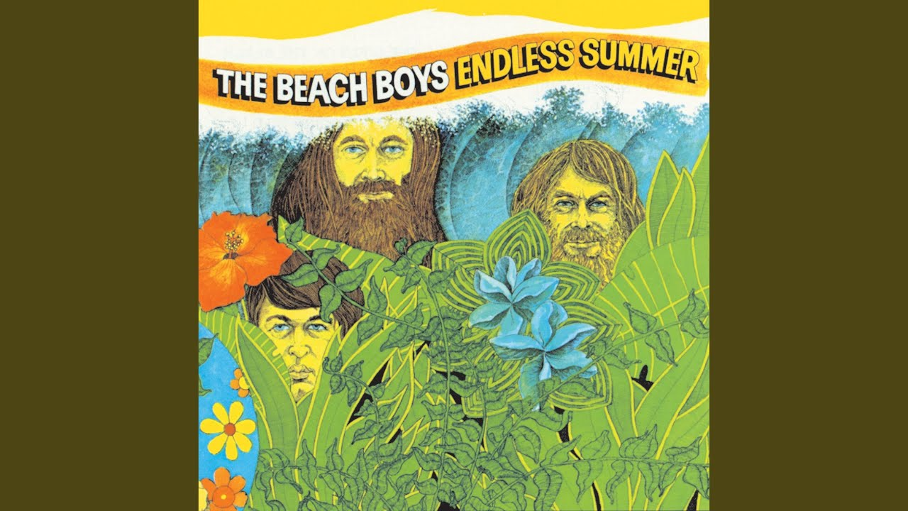 The best surf-related songs by The Beach Boys