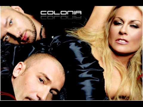 calonia- svijet voli podjednike