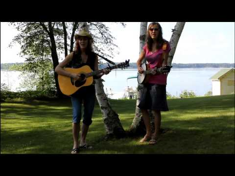 Heaven Sent, Covering the Steeldrivers