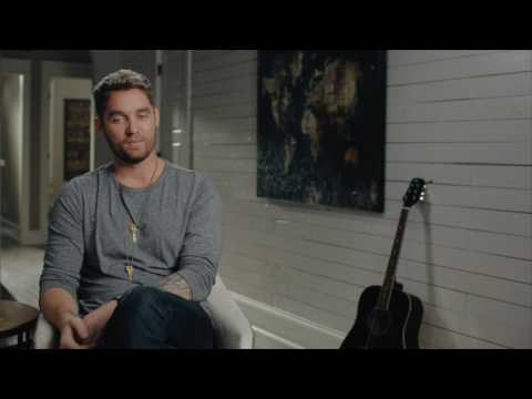 Brett Young Interview on his self-titled debut album