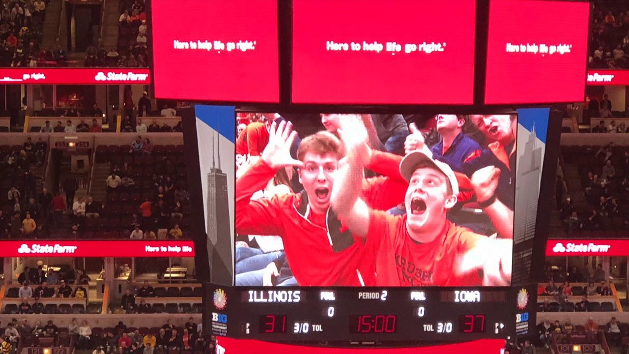 Iowa Basketball: Exploring the Hawkeyes' Big Ten Tournament ...