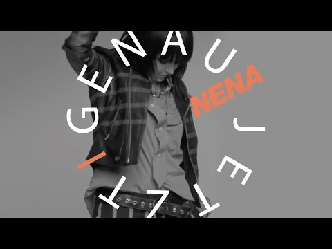NENA   GENAU JETZT [Official Video-HD]