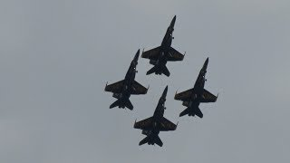 2017 millville wheels and wings airshow us navy blue angels
