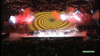 KISS - Psycho Circus '98 [ Dodger Stadium, Halloween ]