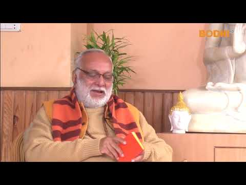 Bodhi TV : Dhamma Talk : Swami Anand Arun (04)