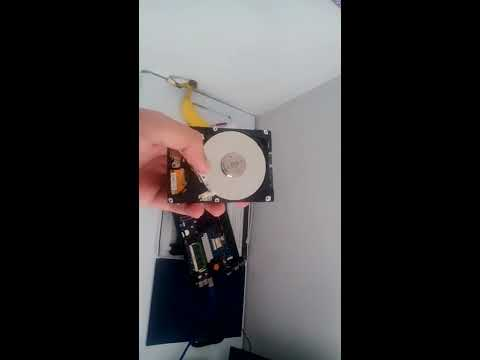 [Life HACK] HOW TO CLEAN THE HARD DISK DRIVE EASILY MAKE YOUR COMPUTER 10000X FASTER