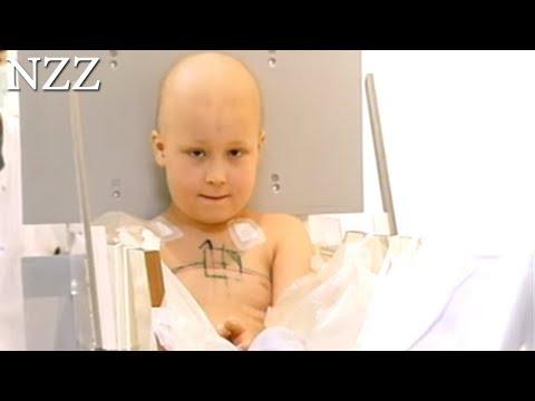 Der kleine Patient - Dokumentation von NZZ Format (1995)