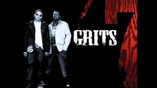 Grits-My Life Be Like (Instrumental)