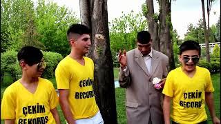 Hikmet Baba &Tayfası Pır Fena Klip Türkçe Kürtçe Arebesk Rap 2018 hd klip