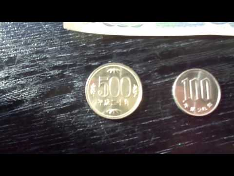 Japanese Yen vs USA Dollar