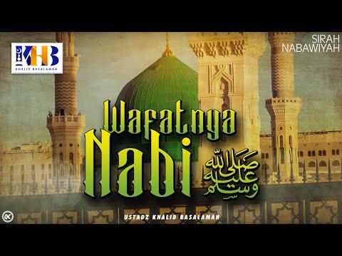 Sirah Nabawiyyah ke 24