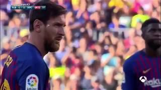 Barcelona Vs Boca Juniors ● FULL MATCH ● 2018 ● 1st Half ● HD 720p