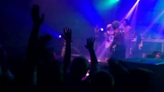 Gavlyn - What I Do(live Hip Hop Kemp 2013)