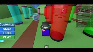 Enfureciendo y haciendo sonidos incómodos en la geometría dash roblox