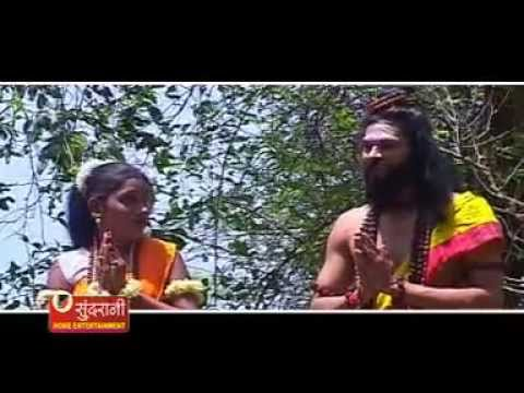 Sati Dhara - Sanjo Baghel - Chhattisgarhi Devotional Song