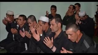 Мусульмане против Воров в Законе