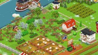 Hay Day Farming Diamonds
