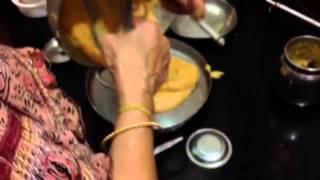 Srirangam Radhu-Bhadam Halwa-3