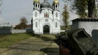 ArmA 2 gameplay