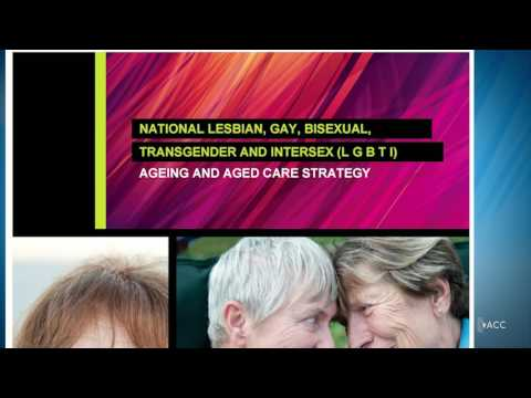LGBTI: Inclusion and Awareness in the aged care