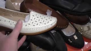 Обзор весенней и летней женской обуви 2019, а также большие размеры .Би