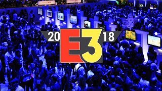 Secret Upcoming Games Revealed, Trailers, Live Reactions, E3 Hype Continues (Square Enix)