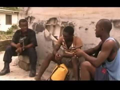 Baba in Monrovia I
