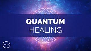 Quantum Healing - Mental, Physical, & Emotional Healing - Binaural ...