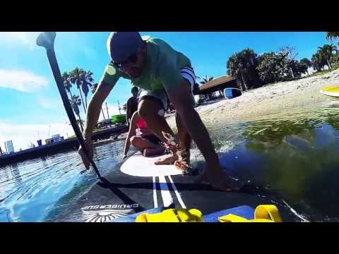 Palm Beach Paddle Board