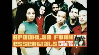 Watch Brooklyn Funk Essentials I Got Cash video