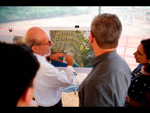 Conferencia de Prensa: Inicio construcción proyecto Turístico, Cayo Largo - Fajardo
