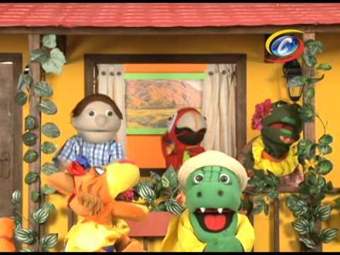 "ColombeiaTV- Tricolor ""Soy"
