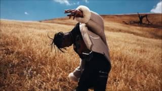 Travis Scott - Birds in the Trap (verse only)